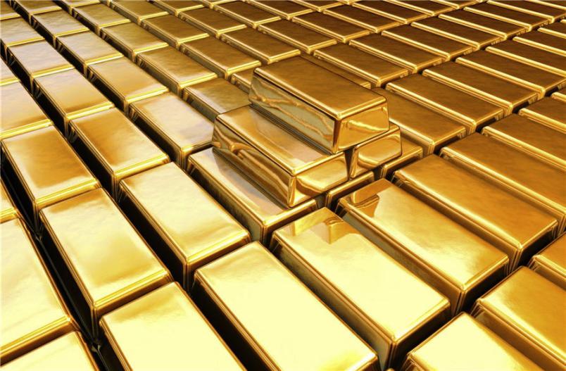 gold bars image